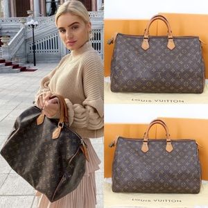 💕SPEEDY 40💕 Satchel Louis Vuitton